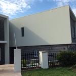 Granosite house